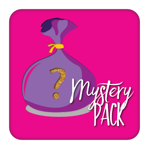 Mystery Pack